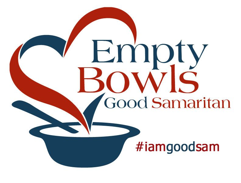 Annual Empty Bowls Project - April 2nd