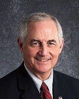 Mike Wortman