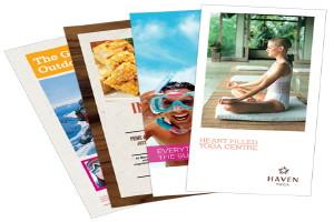 Brochures, Flyers, Leaflets, Booklets