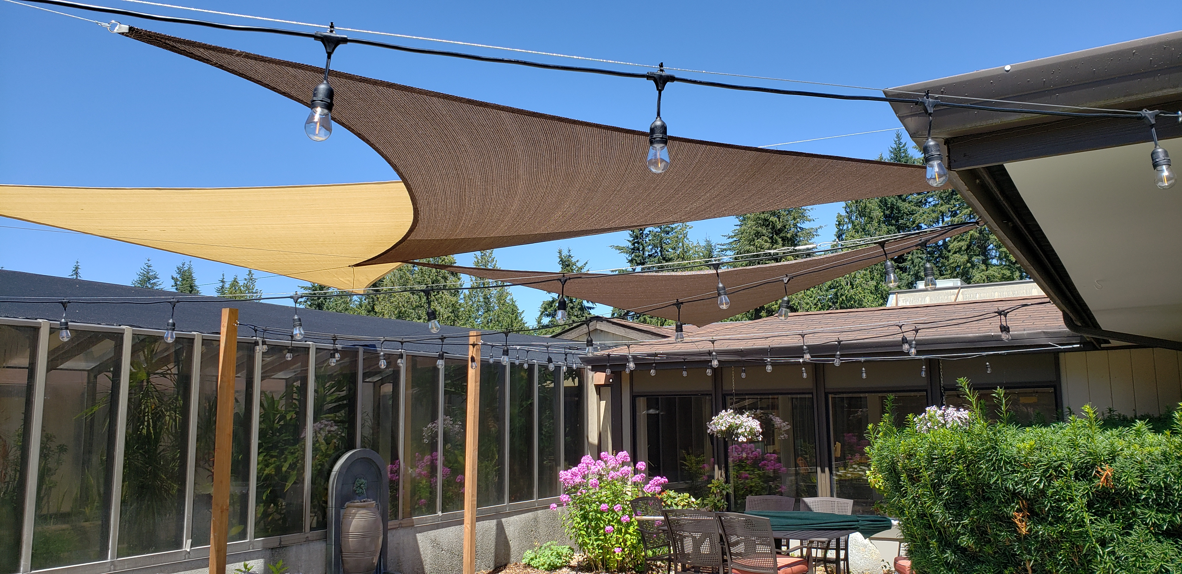 Eagle's View patio