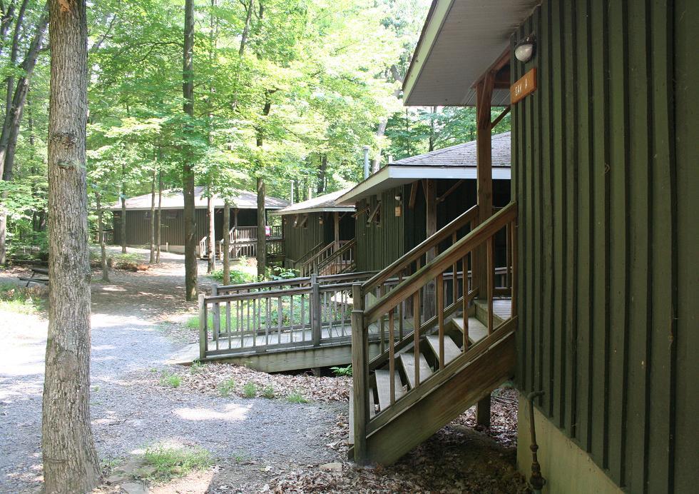 Ridge Village