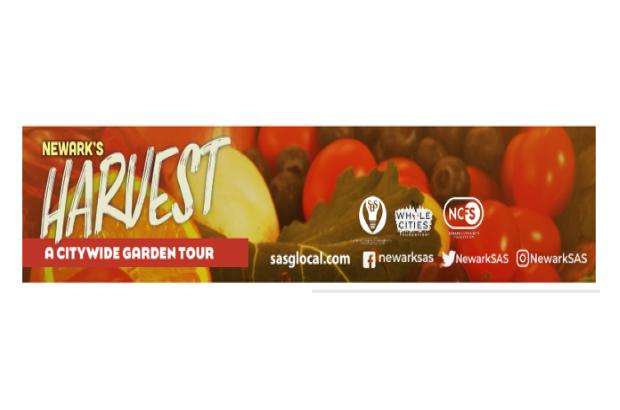 Newark's Citywide Garden Tour