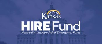 Spotlight on the Hospitality Industry Relief Emergency (HIRE) Fund in Kansas