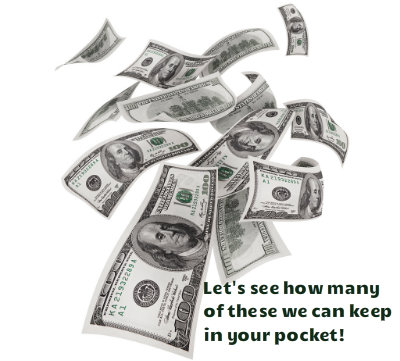 Keep dollars in your pocket at Lancer Ltd. with online estimating requests