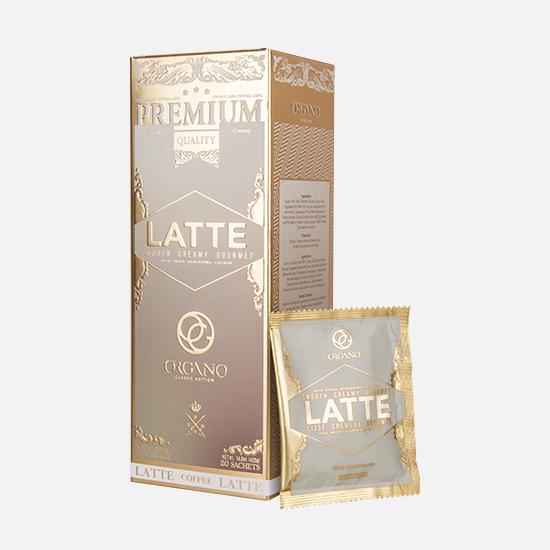 Organo™ Café Latte