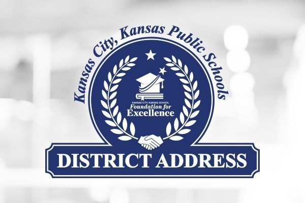 State of the District Adress