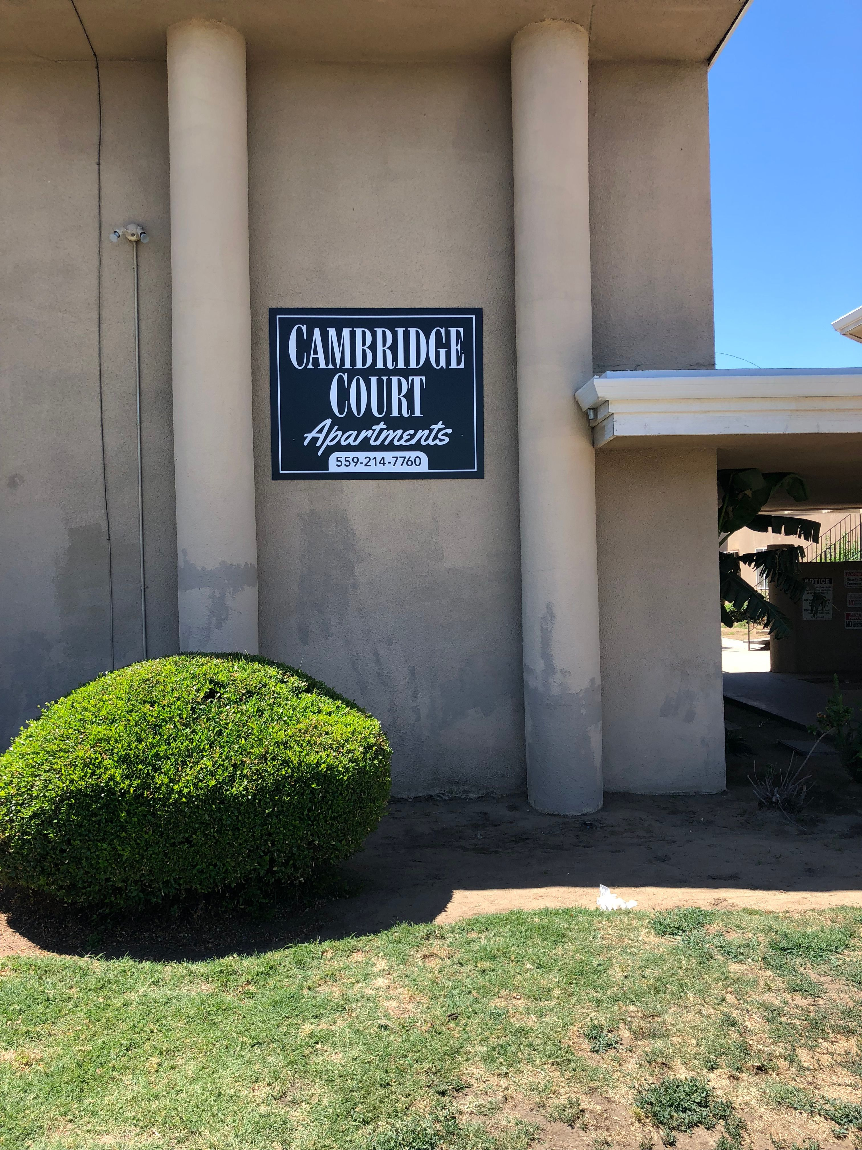 Cambridge Court Apts