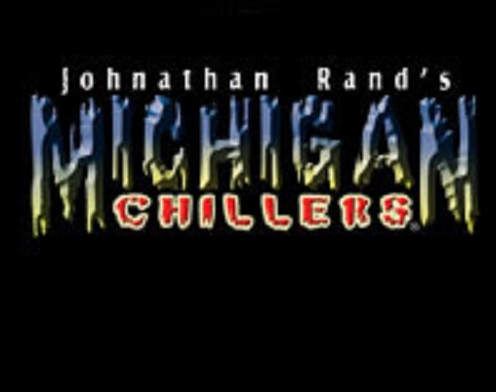 FAMILY CHILLER NIGHT! with Michigan and American Chilllers series author Jonathan Rand