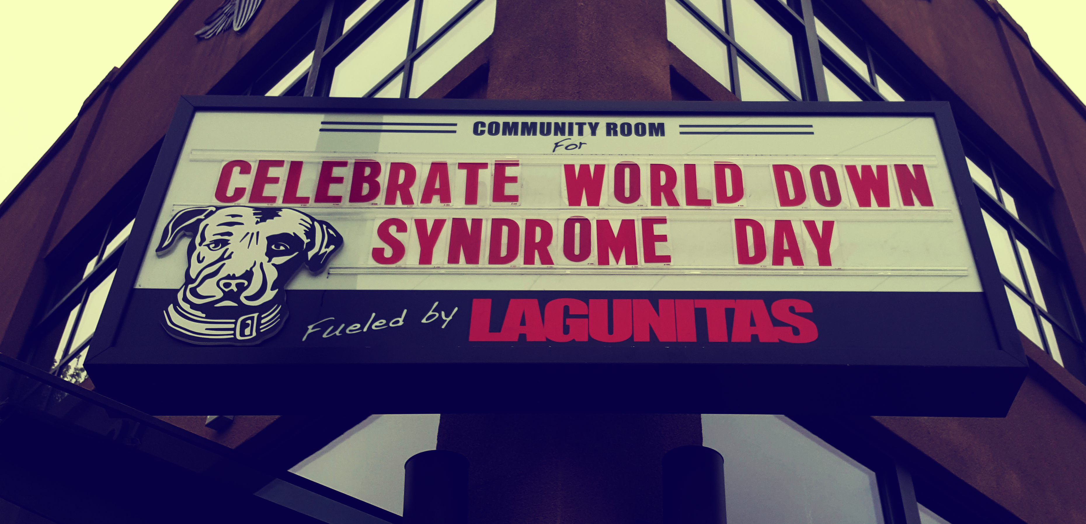 World Down Syndrome Day Celebration -- March 21