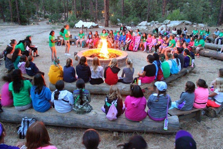 ARIZONA Willow Spring Camp