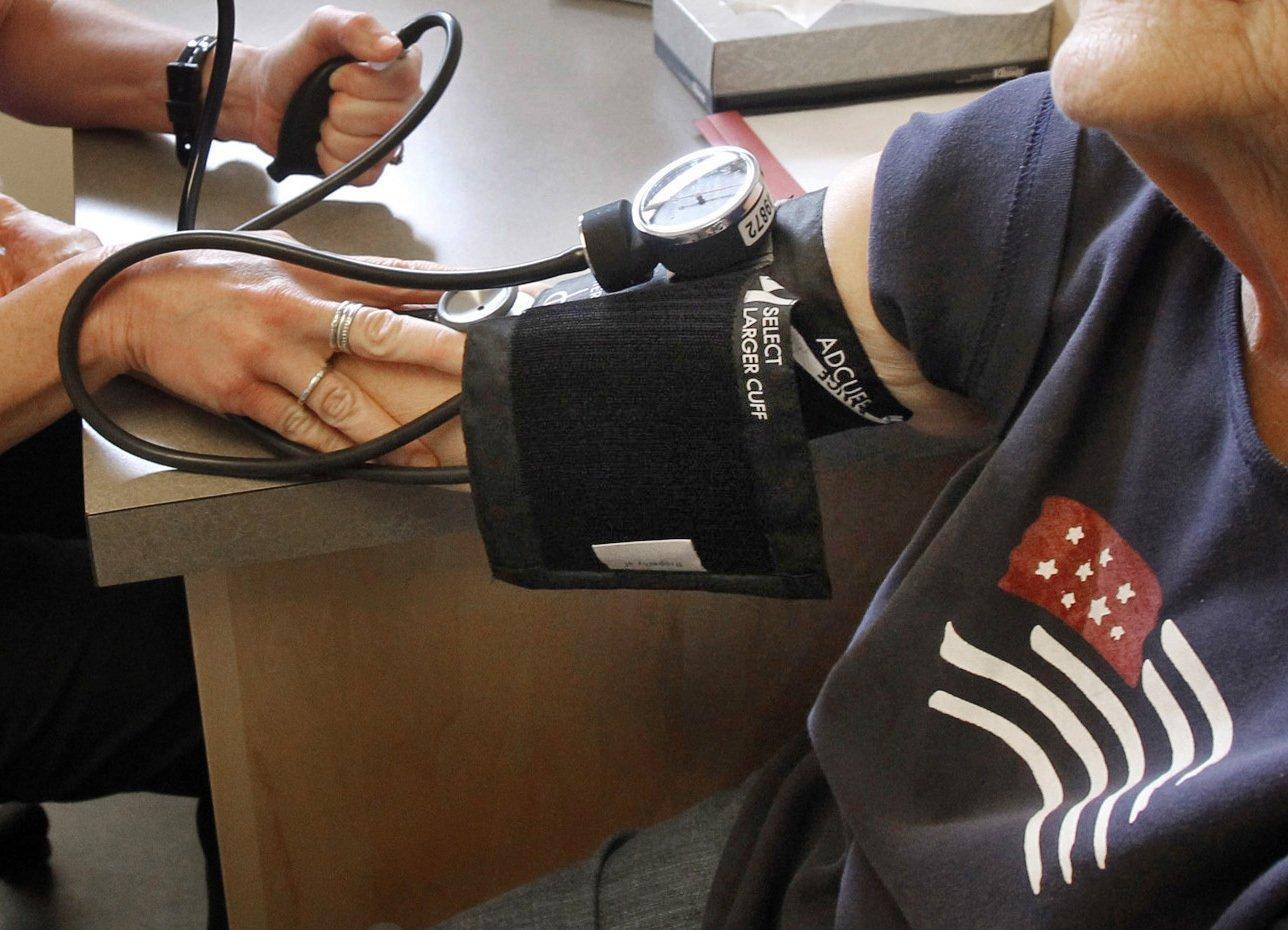New Guidelines For Hypertension