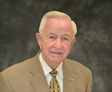 Mayor Tom Reid