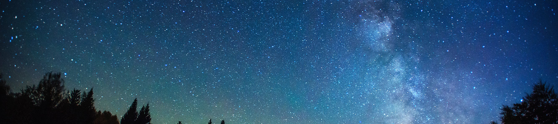 Perseid Meteor Shower Viewing Party at Dry Creek Preserve