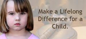 Be a Champion for Children