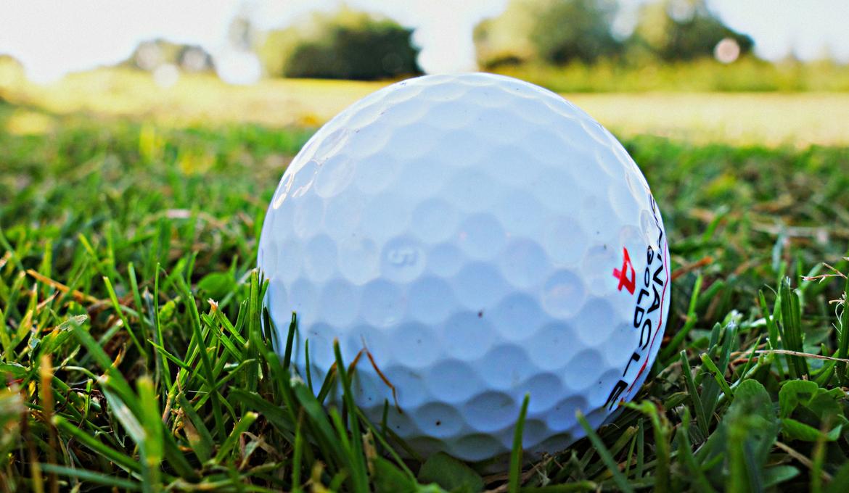 Barnabas Golf Scramble