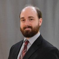 Justin Morris, Board Treasurer