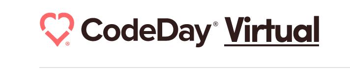 CodeDay - Virtual