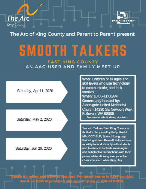 East King County Smooth Talkers