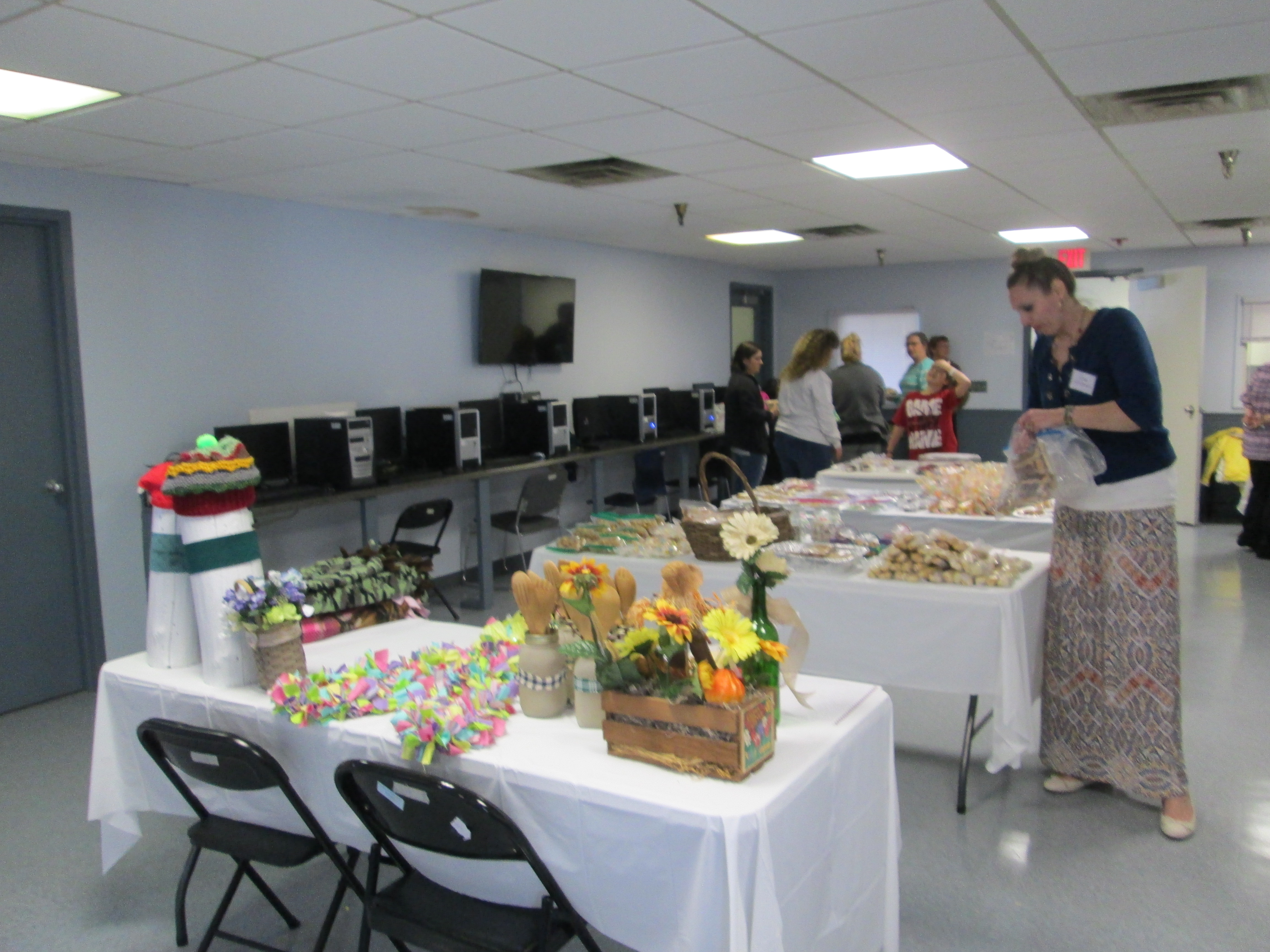 Annual Open House