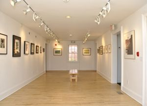 East End Arts Gallery