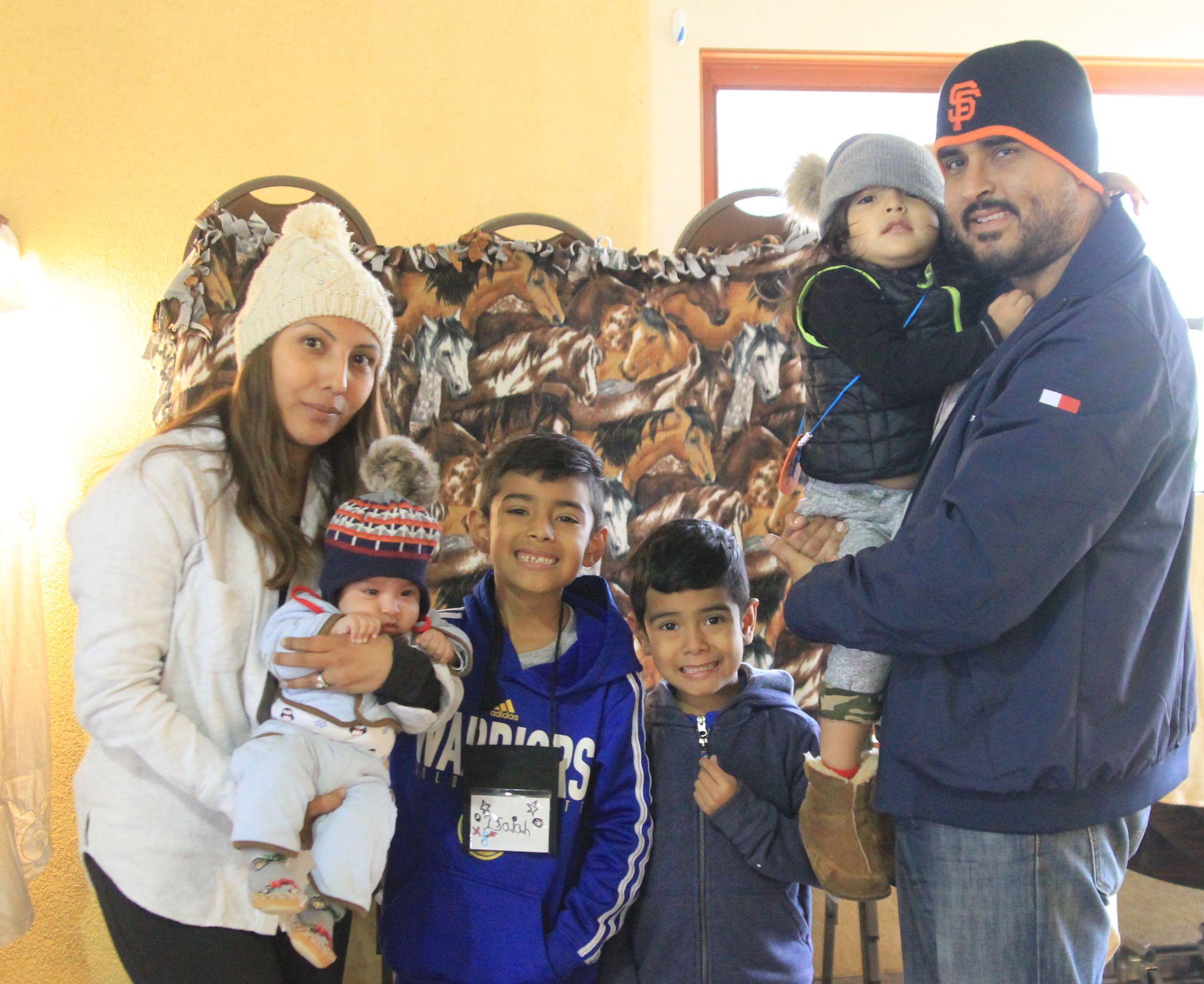 Family Education Day Oct. 18