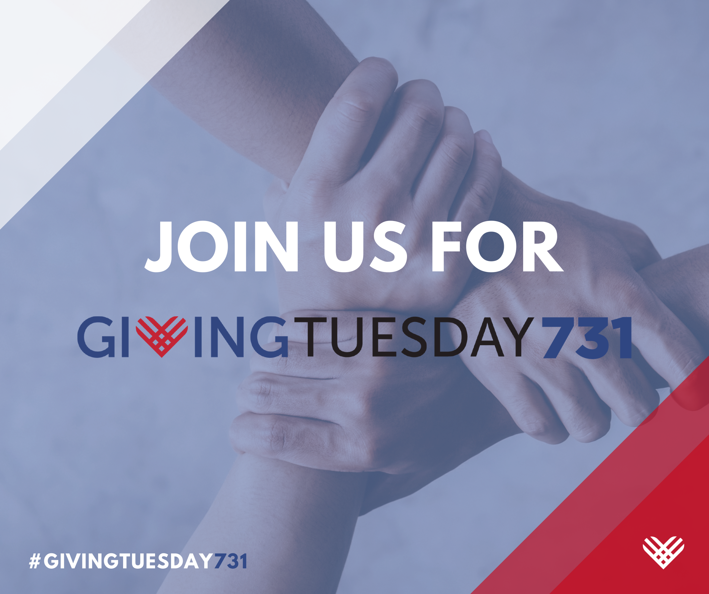 #GivingTuesday731