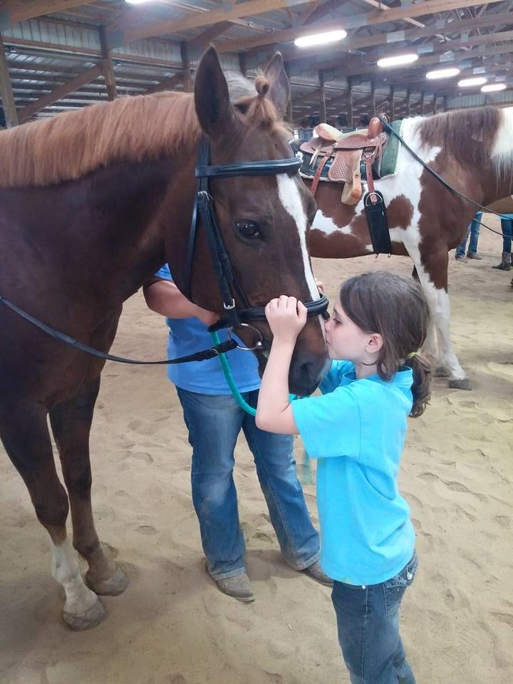 Pony Pals Summer Camp