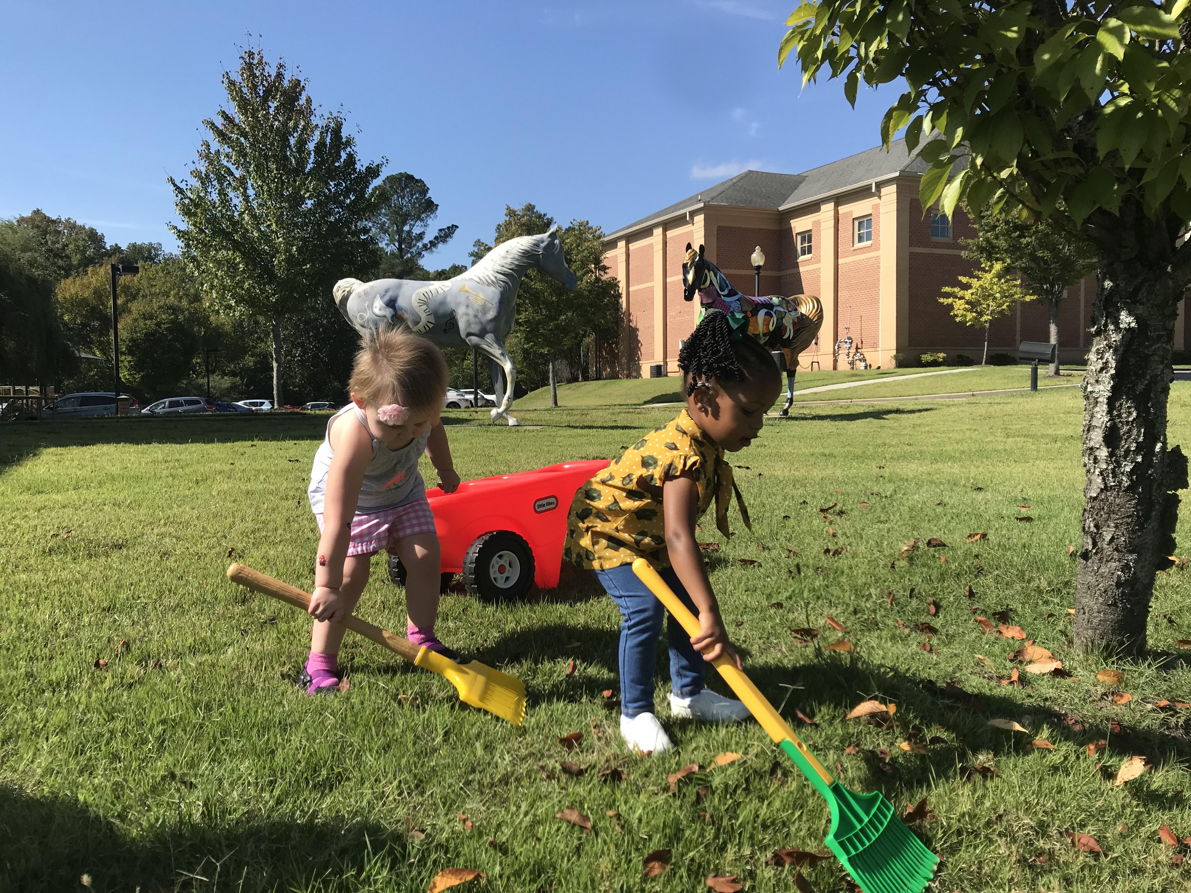 October Classroom News