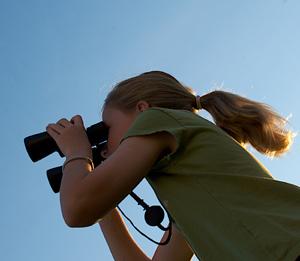 #1 Birdwatching