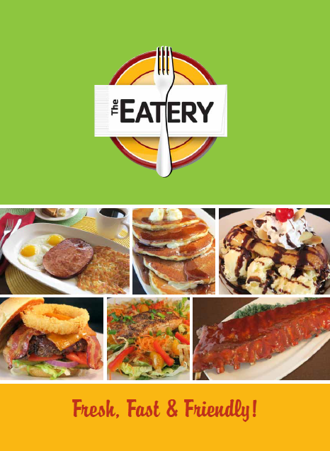 Online Menu- The Eatery Restaurant- Lincoln NE