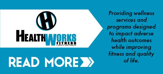 HealthWorks Fitness Center