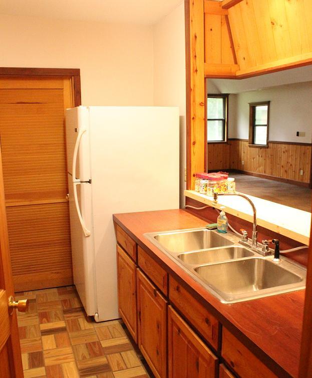 Redwood Kitchen II