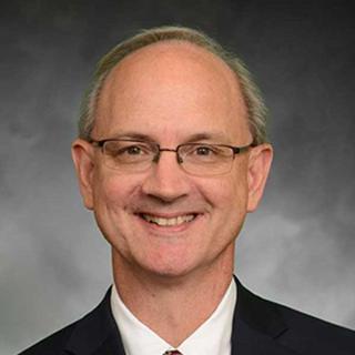 Joel P. McKinsey, MD