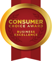 Consumer Choice Award: Business Excellence