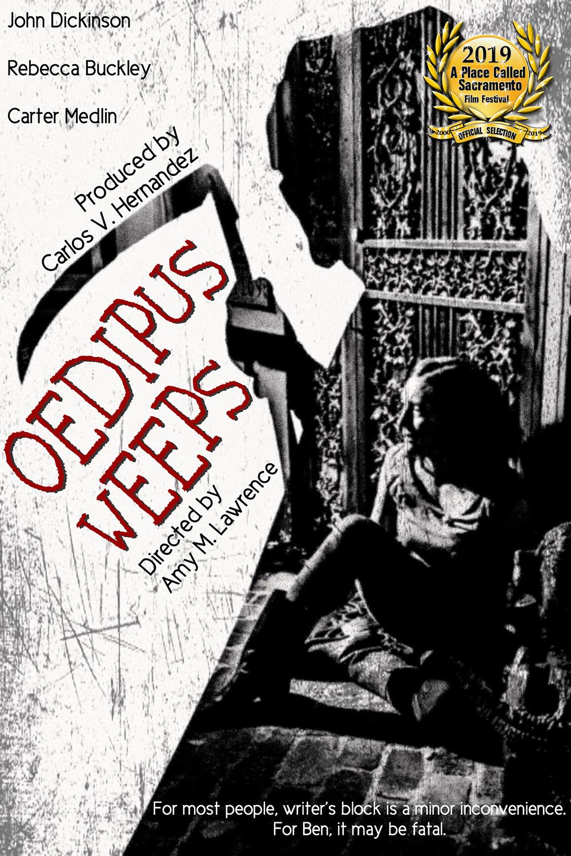 """""""Oedipus Weeps"""""""