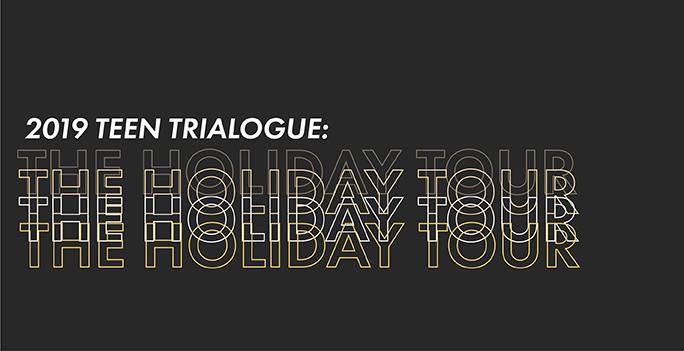 Teen Trialogue