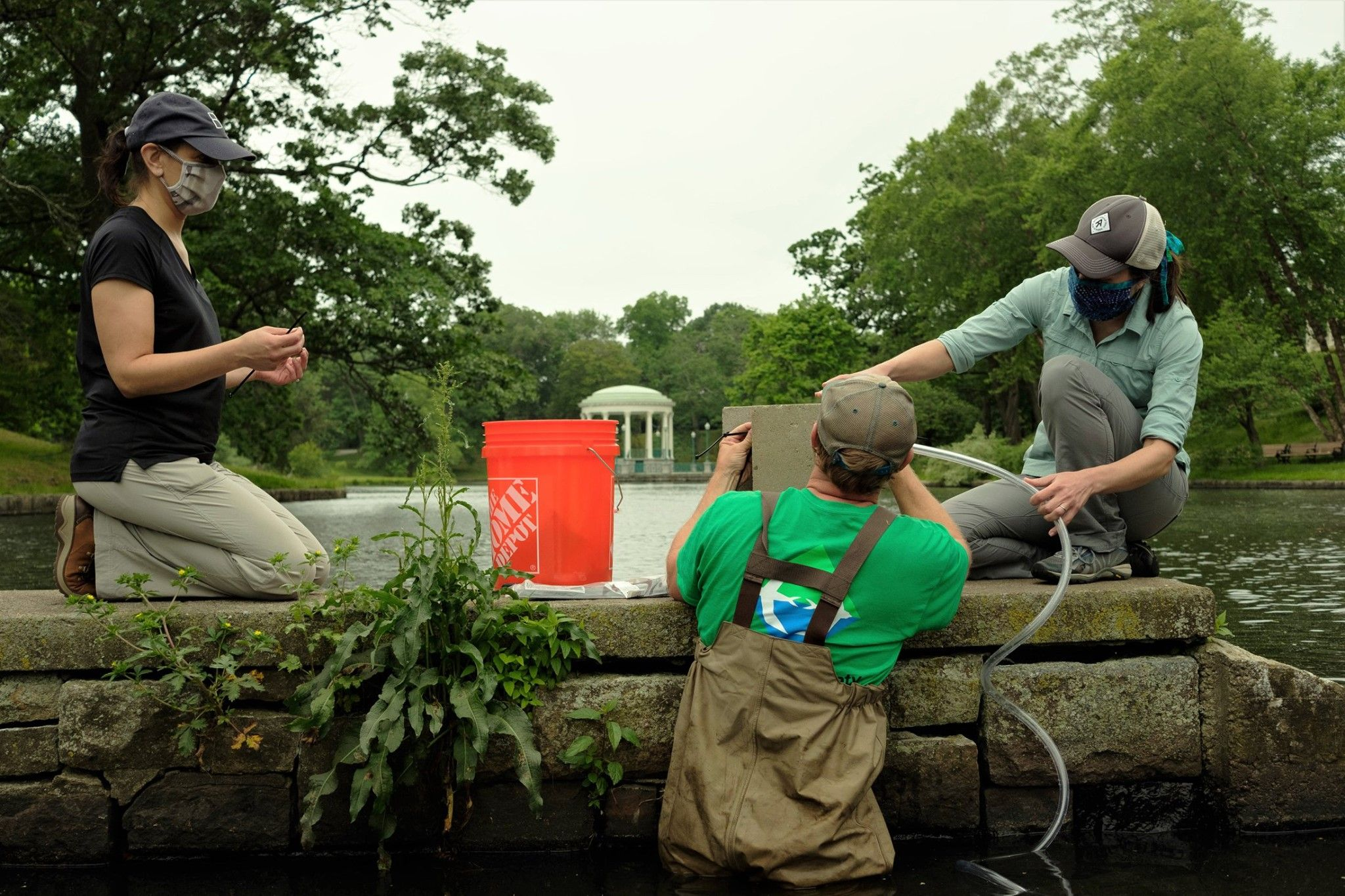 Audubon Society of Rhode Island COVID-19 Coronavirus Updates