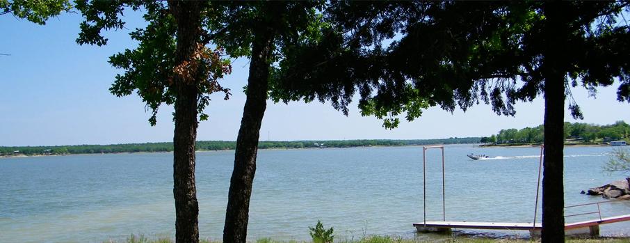 Lake Nocona