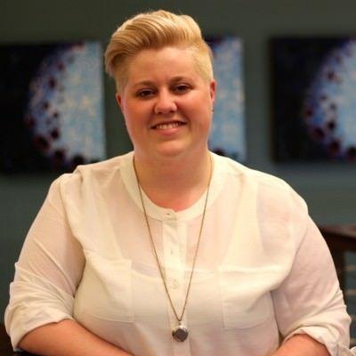 Paige Whitaker