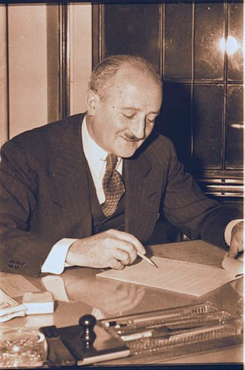 NSA Releases Historical Material Related to William F. Friedman