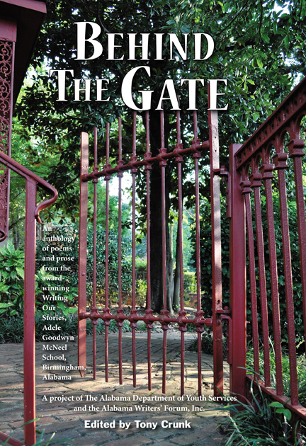 """Behind the Gate"""