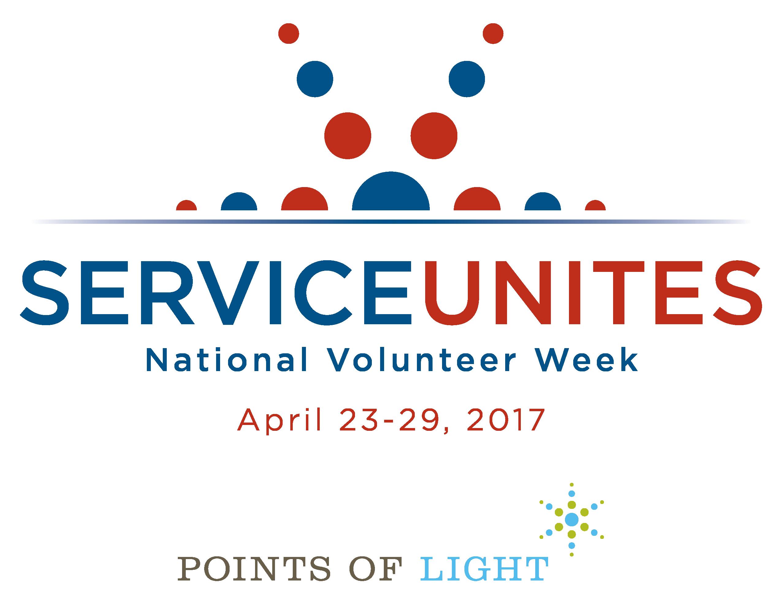 DuPage Foundation Celebrates Service of Volunteers During National Volunteer Week