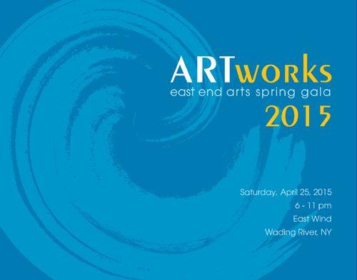 2015 ARTworks Spring Gala