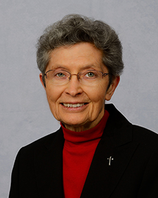 Sr. Gemma Peters