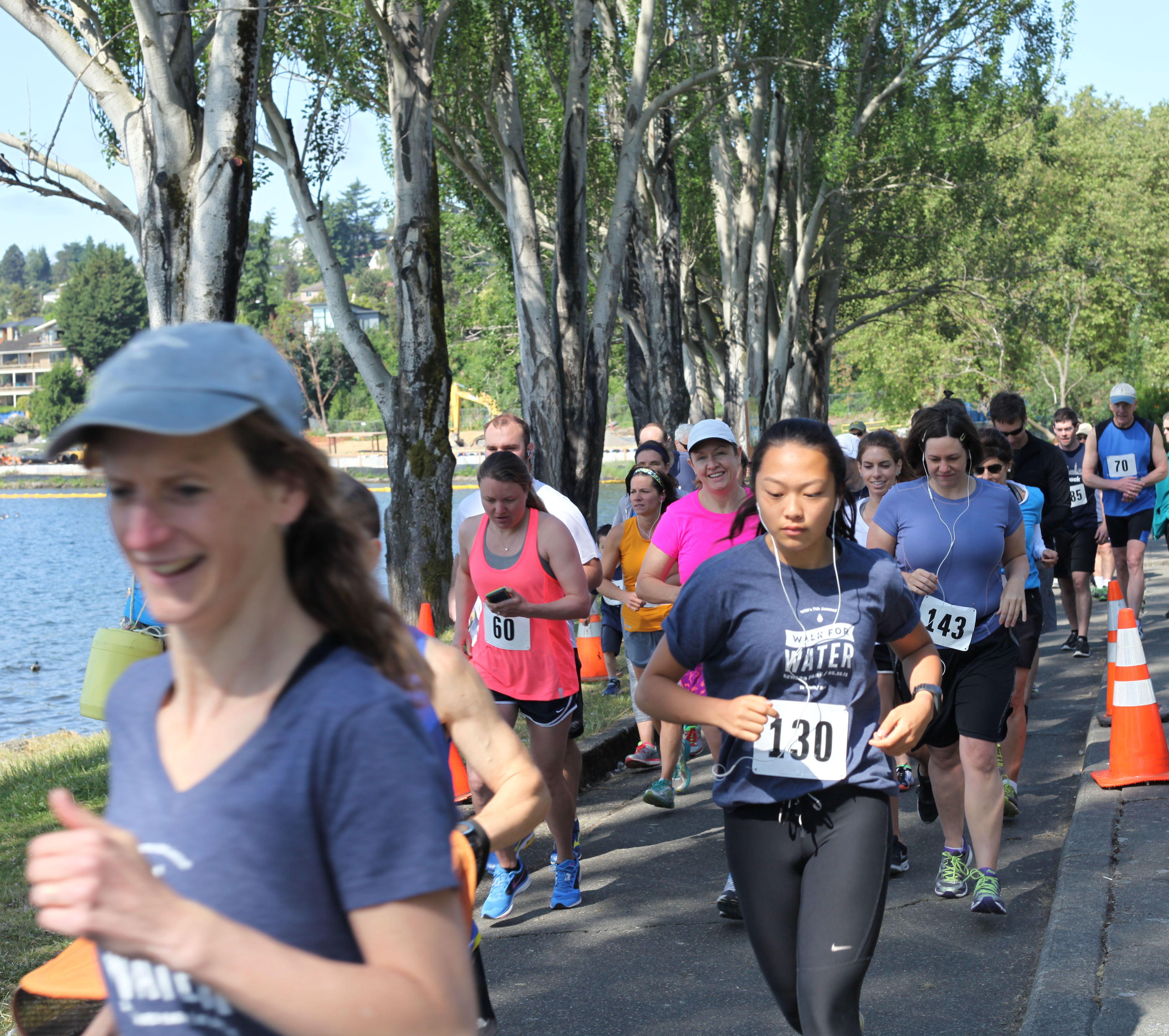 Walk for Water 5k                                                                                                     May 19th