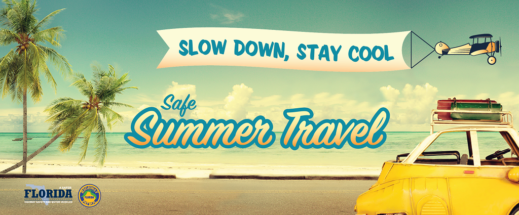 Safe Summer Travel