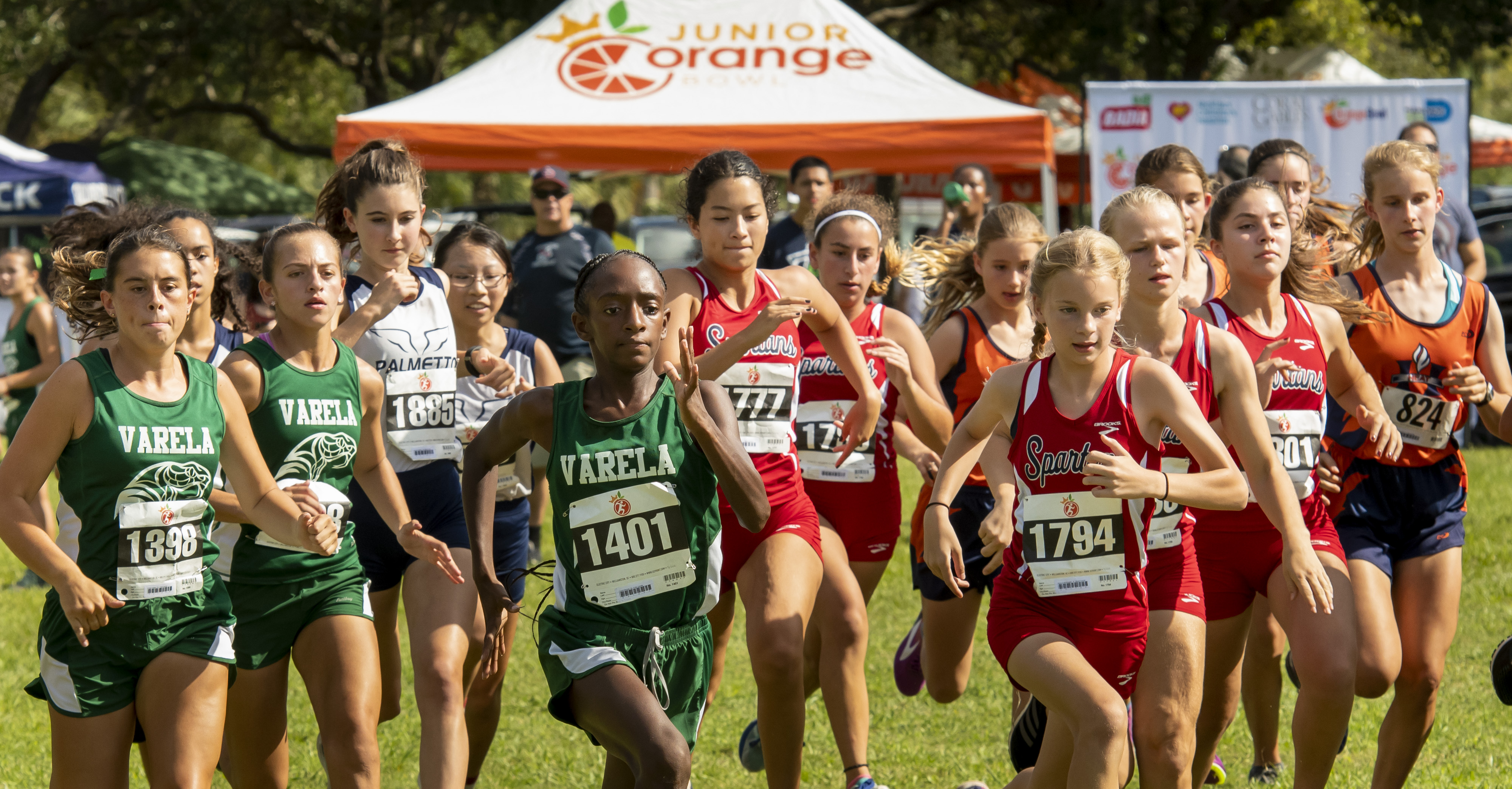 Cross Country Invitational