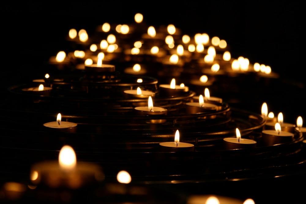 Domestic Violence Awareness Candlelight Vigil