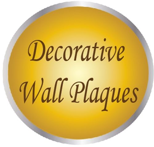 YP-1200 -  Decorative Wall Plaques