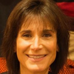Melissa Chaikof